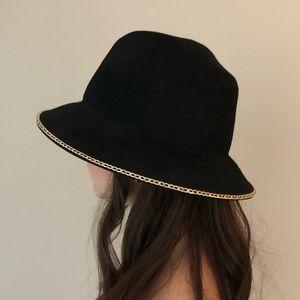 ZARA | Chain hat